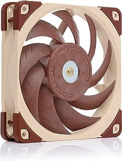 Noctua NF-A12x25 FLX - 3-Pin Premium Quiet Fan (120mm, Brown)