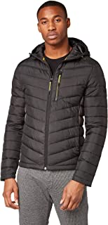 TOM TAILOR Men's winter jacket.