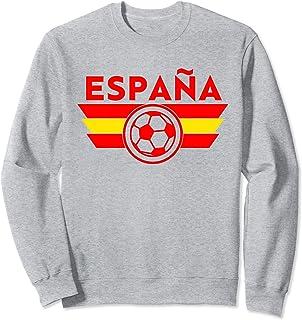 Amazon.es: camiseta seleccion española: Ropa