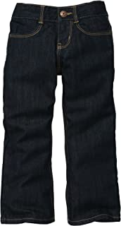 OshKosh Girls Bootcut Jeans Baltimore Dark Rinse