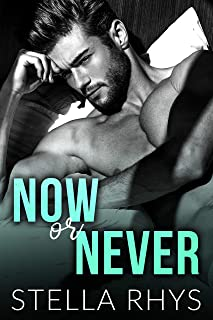 Now Or Never (Irresistible) (English Edition)