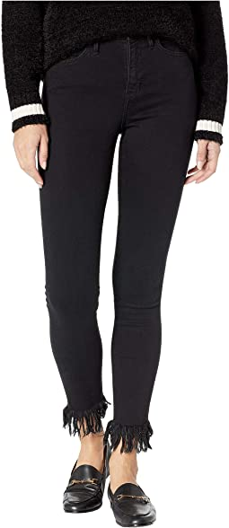 Stiletto High-Rise Ankle Skinny in Ambrose