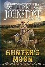 Hunter's Moon (A Hunter Buchanon Black Hills Western)