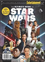 ENTERTAINMENT WEEKLY'S THE ULTIMATE GUIDE TO STAR WARS, DEC. 18, 2015