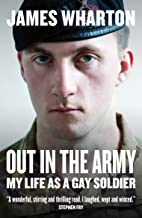 Best james wharton gay soldier Reviews