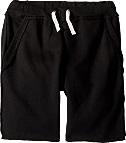 Appaman Kids - Ultra Soft Sweat Shorts (Toddler/Little Kids/Big Kids)