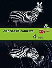 Ciencias da natureza. 4 Primaria. Celme - 9788498545289