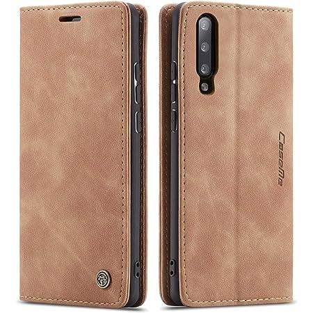 Qltypri Hülle Für Samsung Galaxy A50 Vintage Dünne Elektronik
