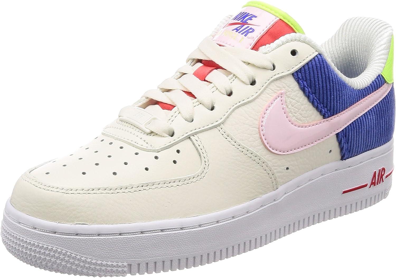 Nike W AIR Force 1 LO 'Corduroy' - AQ4139-101