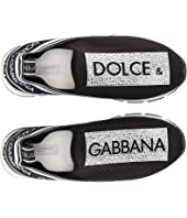Dolce & Gabbana Kids - Knit Sneaker (Little Kid/Big Kid)
