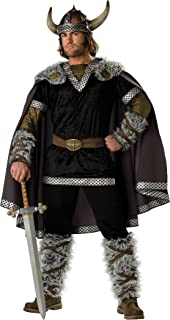 InCharacter Costumes Men's Viking Warrior