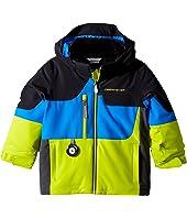 Obermeyer Kids Torque Jacket (Toddler/Little Kids/Big Kids)