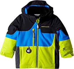 Obermeyer Kids - Torque Jacket (Toddler/Little Kids/Big Kids)