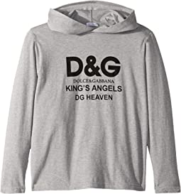 Kings Hoodie (Big Kids)