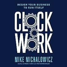 Clockwork: Design Your Business to Run Itself Book PDF
