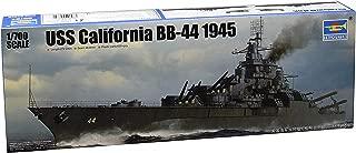 Trumpeter 05784 USS California BB-44 1945 1/700 Scale Plastic Model Kit