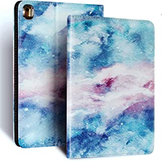 Xiaoai Apple iPad Mini 1/2/3/4/5 Case, Slim Book Style Stand with Auto Sleep/Wake Screen Protective Smart Cover for iPad Mini 1 /iPad Mini 2/iPad Mini 3/iPad Mini 4/iPad Mini 5 7.9 inch Tablet (Blue)