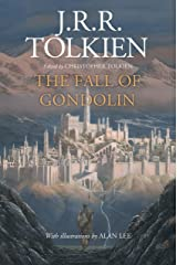 The Fall of Gondolin Kindle Edition