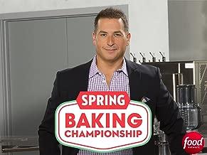 Spring Baking Championship Season 2