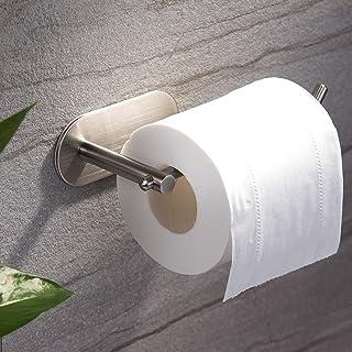 Adhesive Toilet Paper Holder