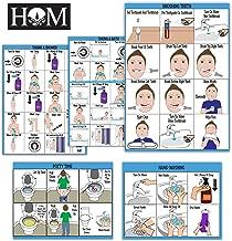 Best potty training visuals autism Reviews