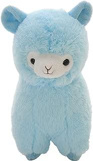 Cuddly Big Soft Toys Alpaca Doll Soft Stuffed Animals Cushion Toy Sheep Doll, 7