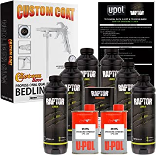 Best upol raptor liner kit Reviews