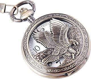 western pocket watch fobs