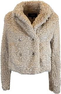 Luxury Fashion Womens 6Y5B195NAYZ1725 Beige Outerwear Jacket | Spring Summer 19