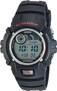 Casio G-Shock Black Digital G2900F-1 Watch