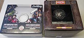 Marvel Cinematic Universe: Phase One and Phase Two