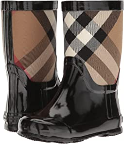 Burberry Kids - Ranmoor Boot (Toddler)