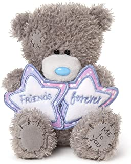 Me To You AP501048 Friends Forever Tatty Teddy Bear