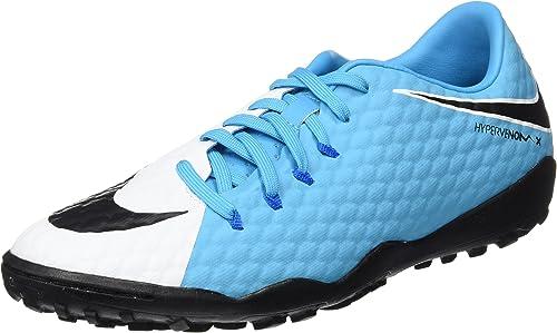 Nike Hypervenomx Phelon III, Chaussures de Football EntraineHommest Homme