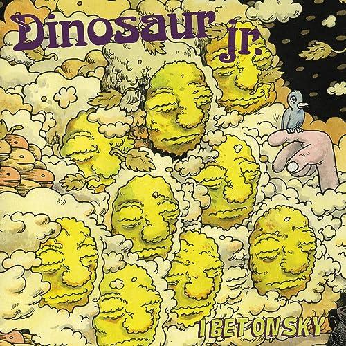 Dinosaur jr i bet on sky full album sports betting line movement tracker