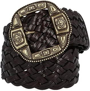 Luxury Fashion | Etro Womens 1N1032271100 Brown Belt |