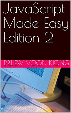 JavaScript Made Easy Edition 2