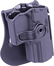 Walther Riemholster paddleholster voor P99 en PPQ M2