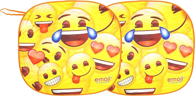 Courier shipping free shipping Emoji Sale Twist Sun Shade
