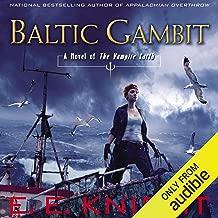 Baltic Gambit: The Vampire Earth, Book 11
