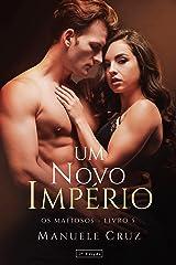 Um novo império - Série Os mafiosos (Livro 5) eBook Kindle