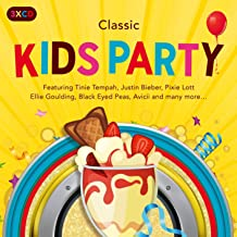 Classic Kids Party / Various