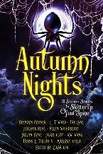 Autumn Nights (Autumn Nights Charity Anthologies)