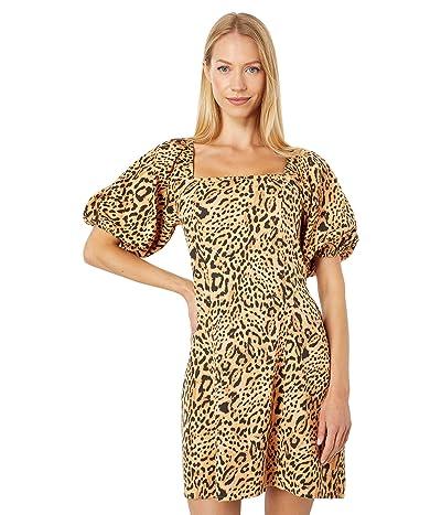 Billabong Paradise Mini Dress