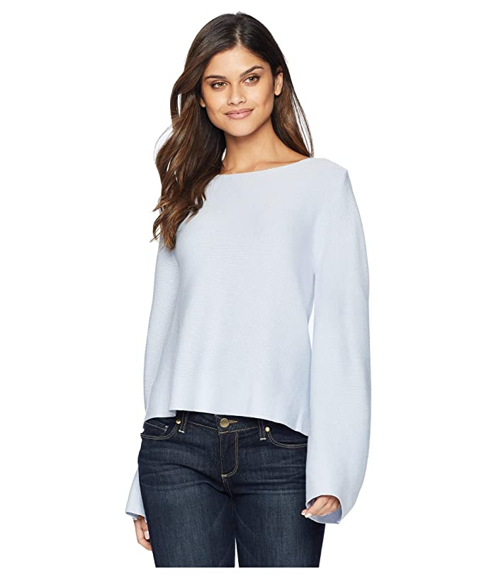Bishop + Young Savvy Sweater (Blue) Women