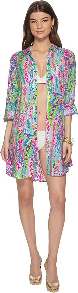 Lilly Pulitzer - Natalie Cover-Up