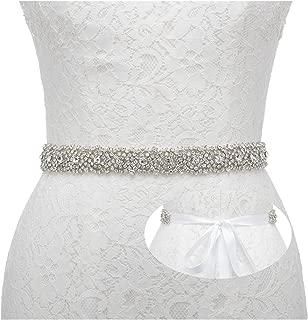 Best jewel belt for dress Reviews