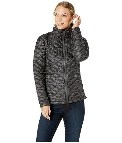 The North Face ThermoBalltm Jacket (Asphalt Grey) Women