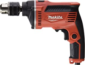 Makita M8103 M8103-Taladro percutor 13mm 430w, Multicolor