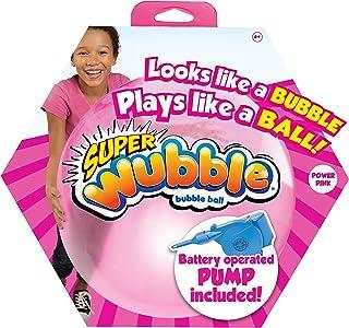 Wubble Super NS20171.4300 with Pump, Pink